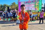 งานชวนวิ่งชนห้วยพัฒนาปทุมพิท Pathumphit Mini Marathon2020