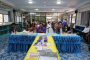 การประเมินประสิทธิภาพและประสิทธิผลการปฏิบัติงานผู้บริหารสถานศึกษา