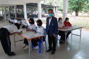 นศุกร์ที่ 25 ธันวาคม 2563 โรงเรียนสะพือวิทยาคาร จัดให้มีการดำเนินการเลือกตั้งสภานักเรียน คณะกรรมการสภานักเรียน ประจำปีการศึกษา 2564